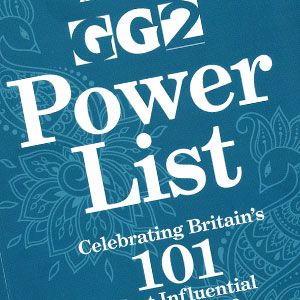 Frank included in the GG2 Power List